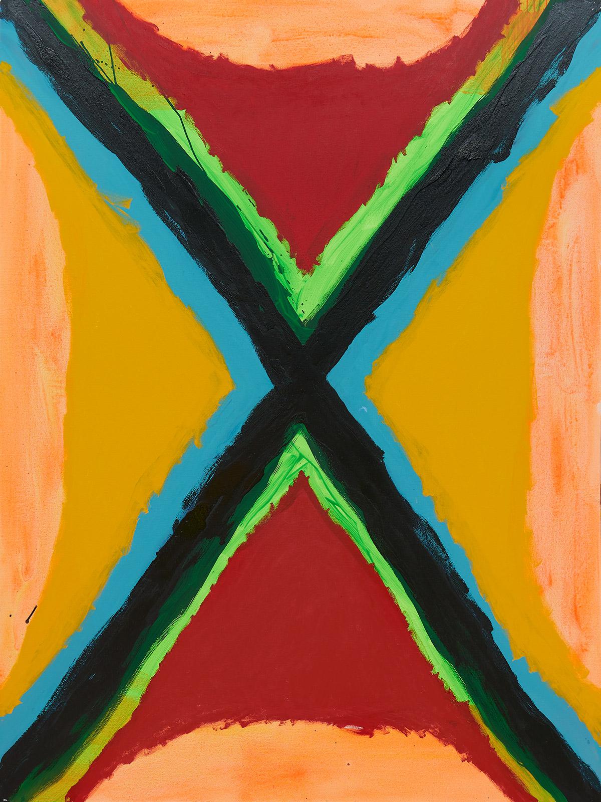 200x150 acrilico,esmalte / lienzo, 2020